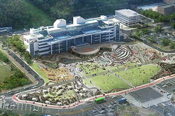 경기평화광장